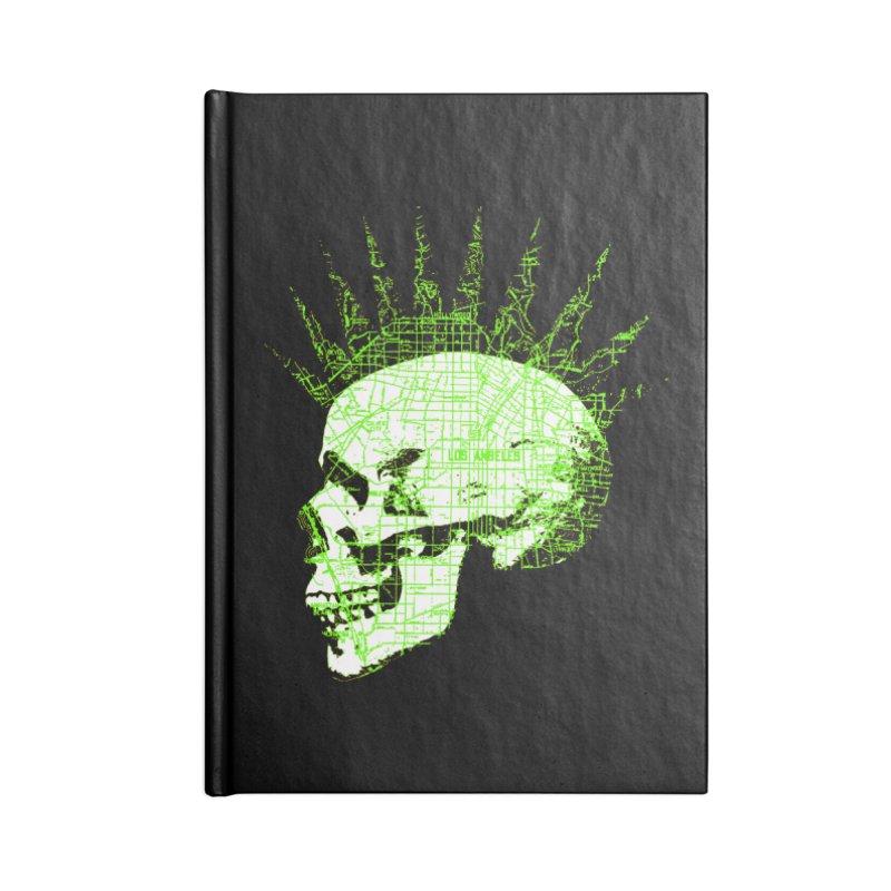 REPO MAN Accessories Notebook by Brimstone Designs