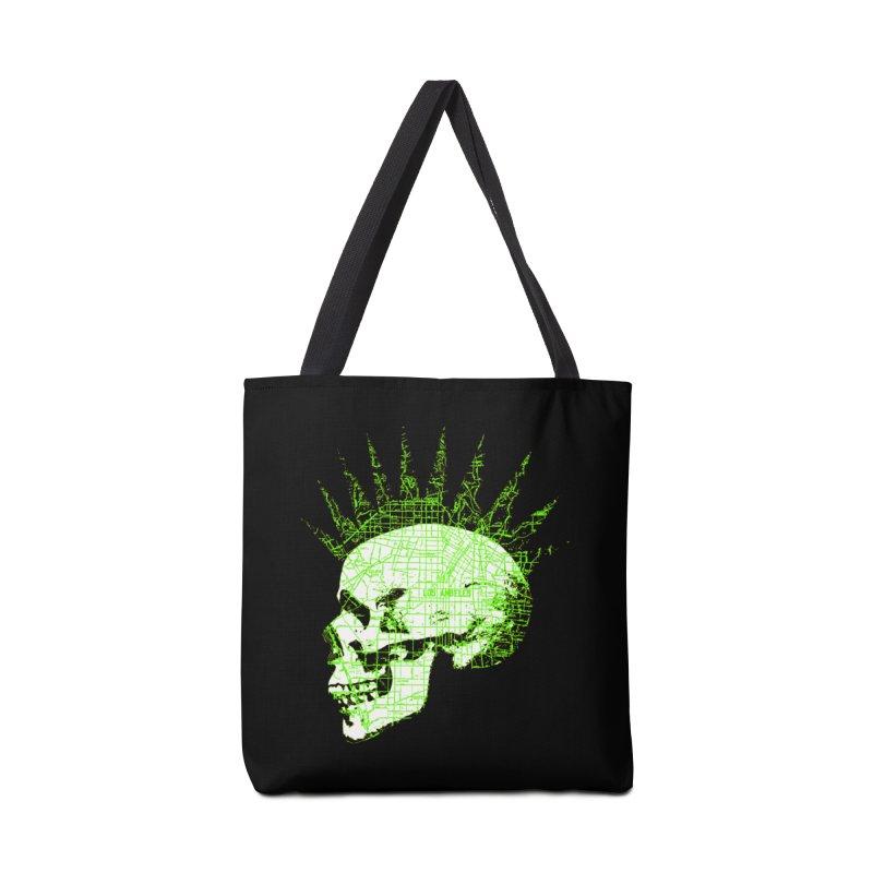 REPO MAN Accessories Bag by Brimstone Designs