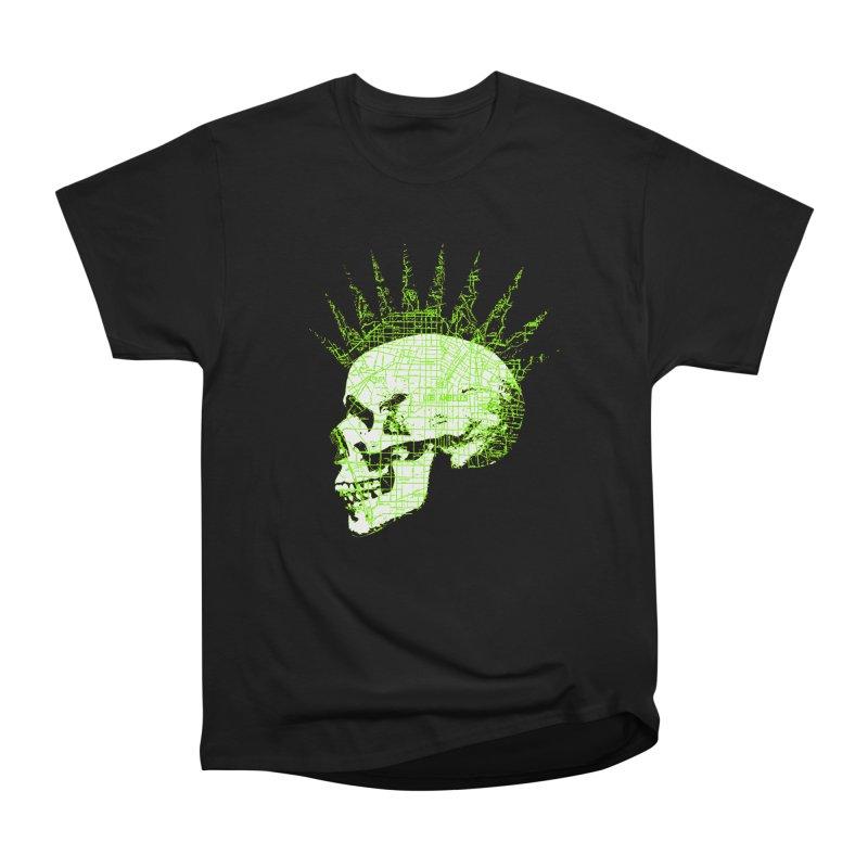 REPO MAN Men's Classic T-Shirt by Brimstone Designs