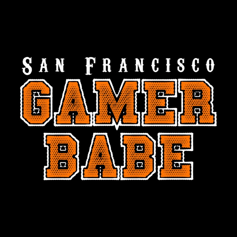 Gamer Babe by Brimstone Designs