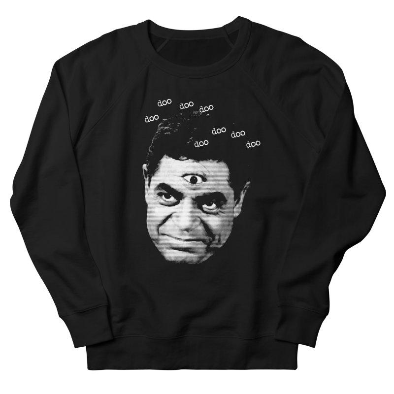Alien Women's Sweatshirt by Brimstone Designs