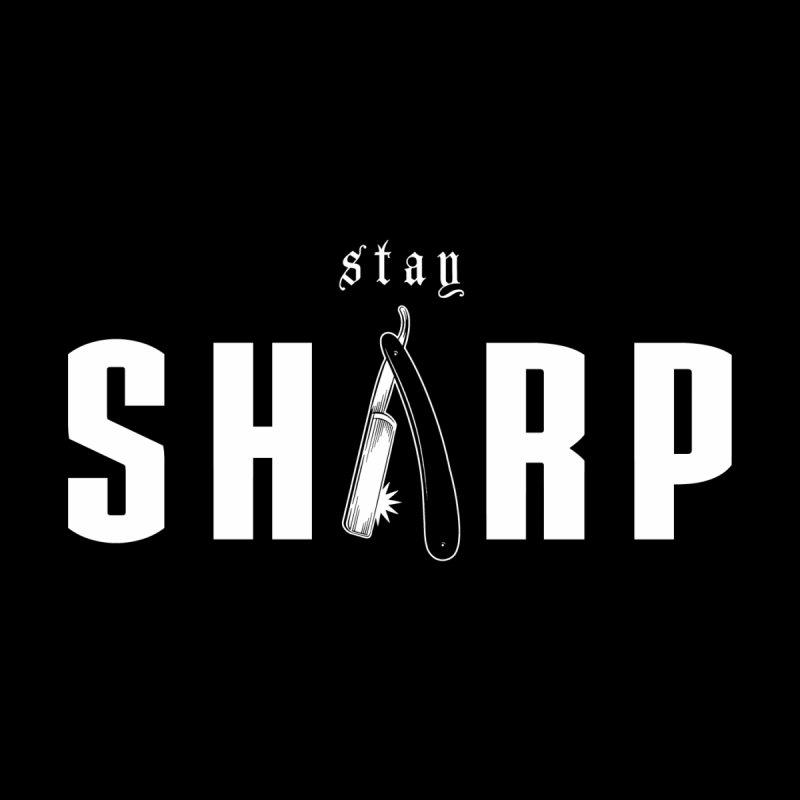 S.H.A.R.P.   by Brimstone Designs