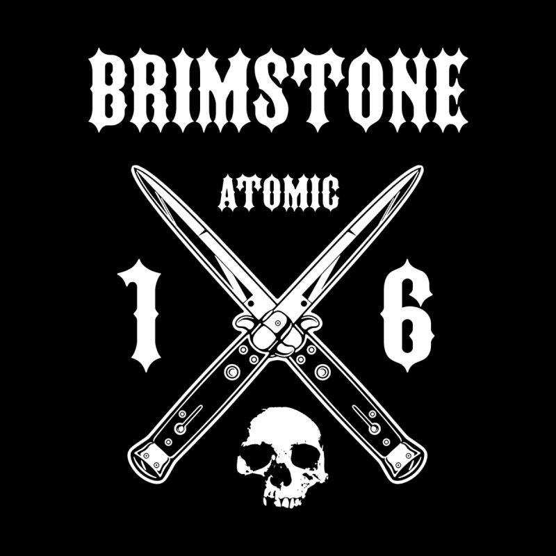 SWITCHBLADES by Brimstone Designs