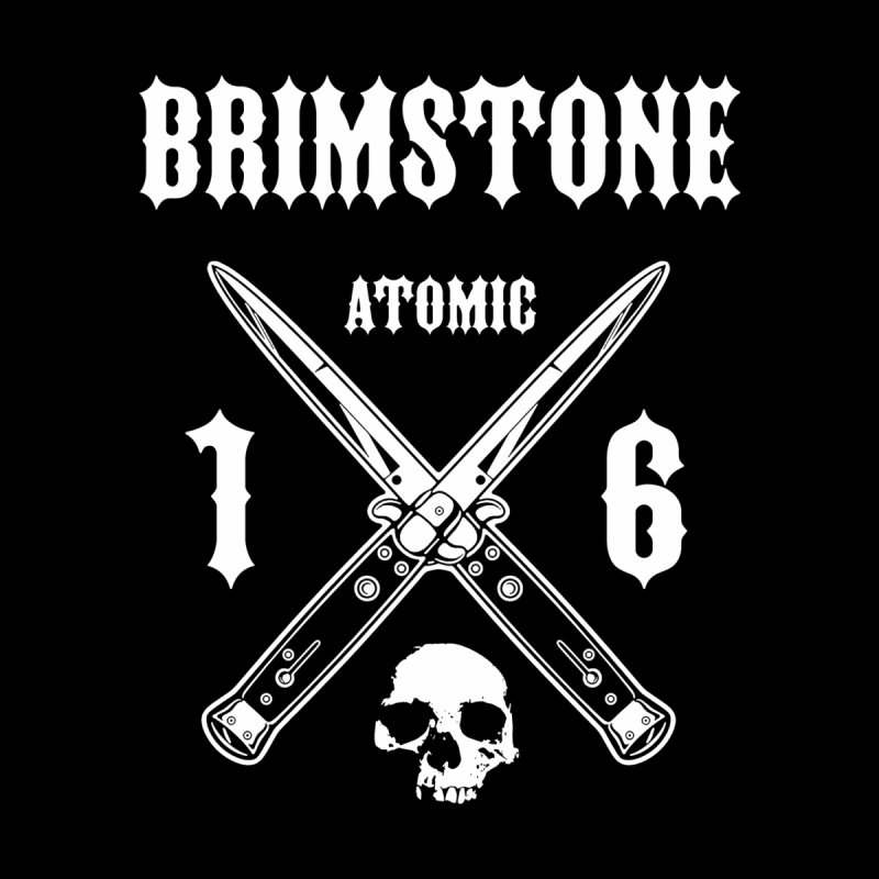 SWITCHBLADES None  by Brimstone Designs