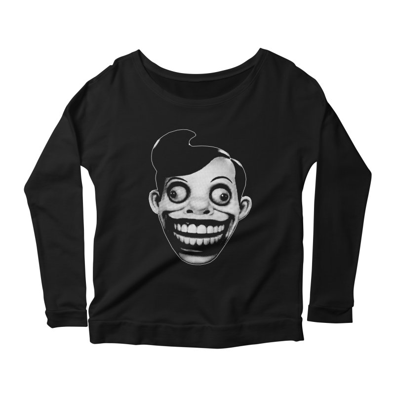 Chuckle Teeth Women's  by Brimstone Designs
