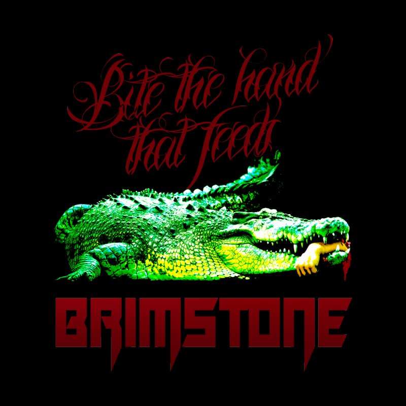 killer crock None  by Brimstone Designs