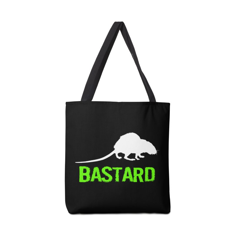 RAT Accessories Bag by Brimstone Designs