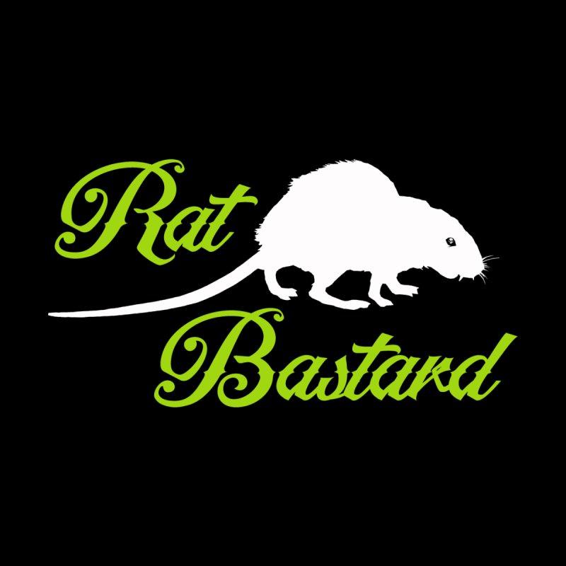 RAT Women's T-Shirt by Brimstone Designs