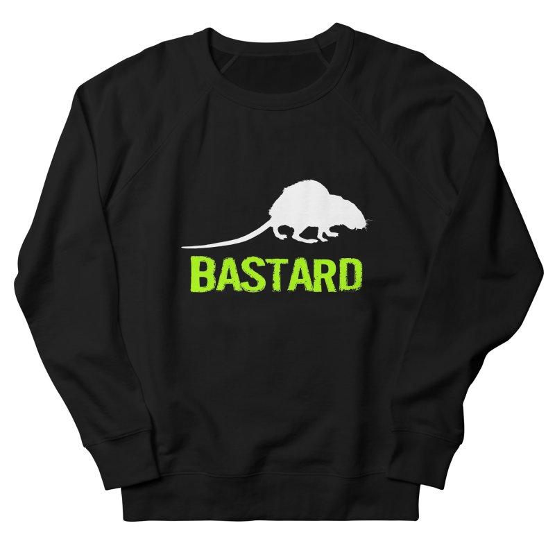 RAT Men's Sweatshirt by Brimstone Designs