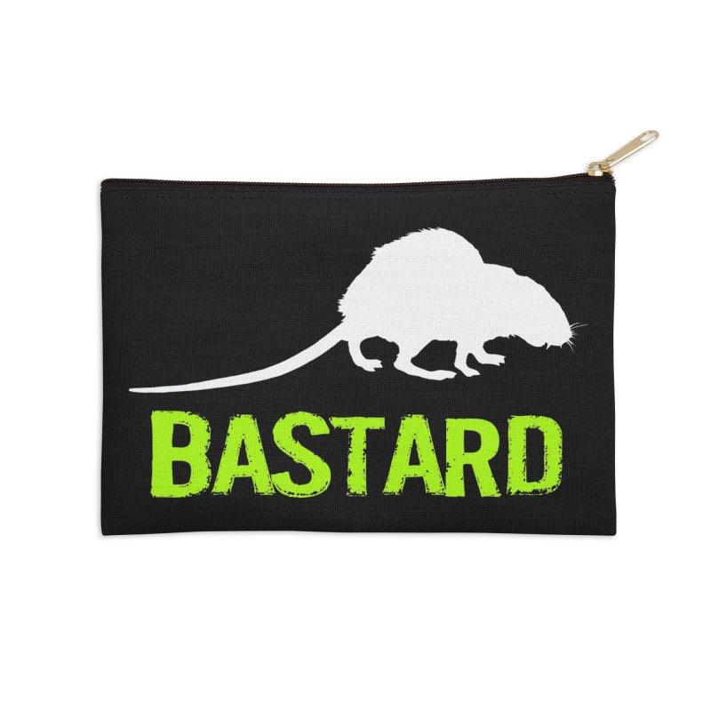 RAT Accessories Zip Pouch by Brimstone Designs