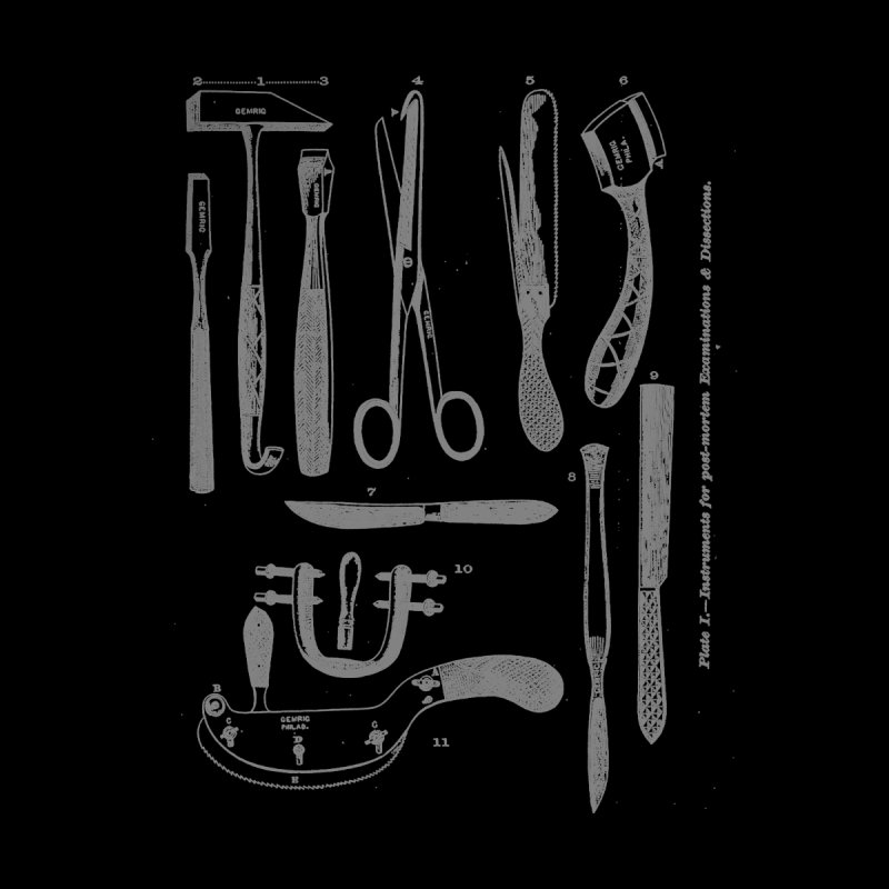 tool set by Brimstone Designs
