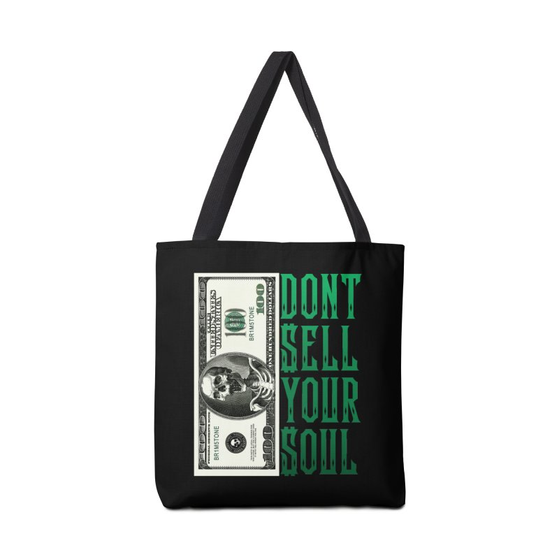 not for sale Accessories Tote Bag Bag by Brimstone Designs