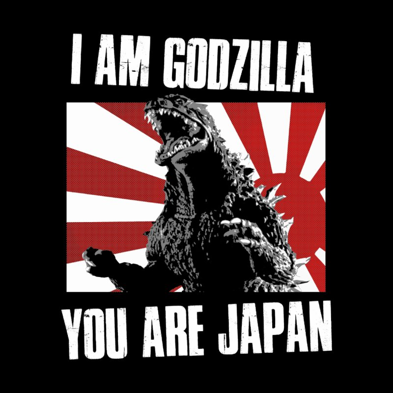 YOU ARE JAPAN by Brimstone Designs