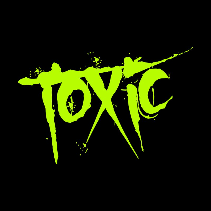 TOXIC by Brimstone Designs