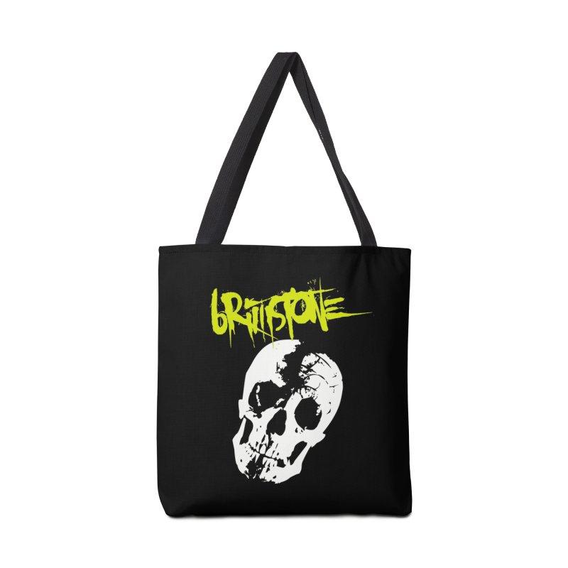 TILT Accessories Bag by Brimstone Designs