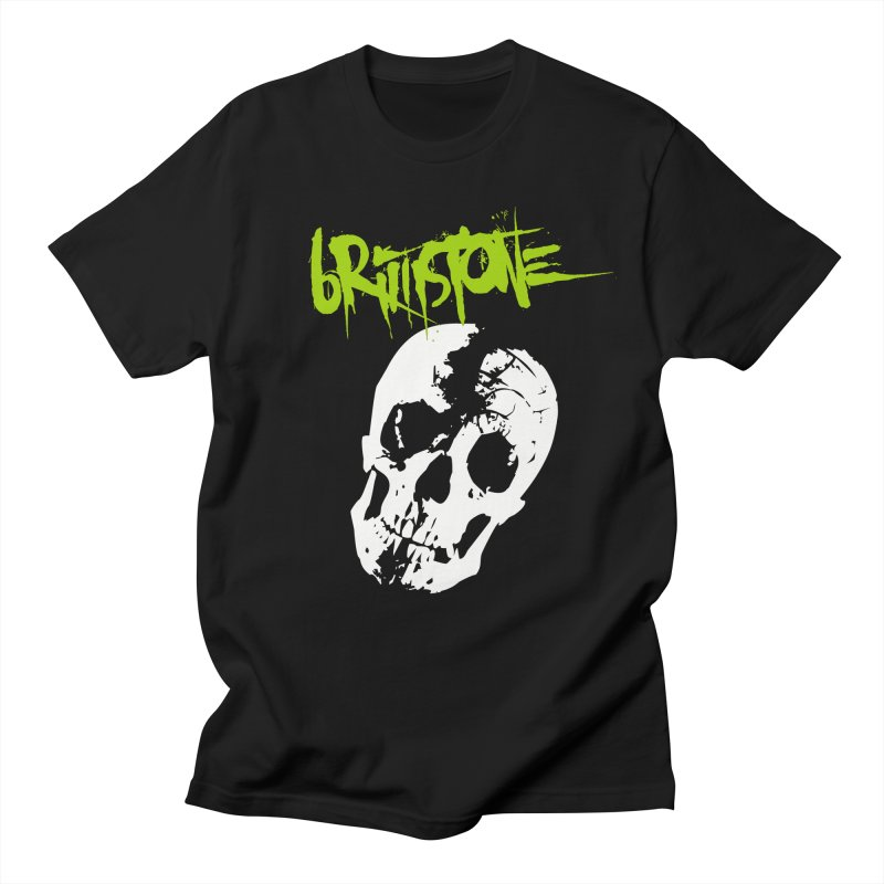 TILT Women's Regular Unisex T-Shirt by Brimstone Designs