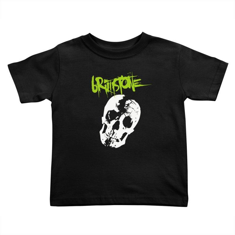 TILT Kids Toddler T-Shirt by Brimstone Designs