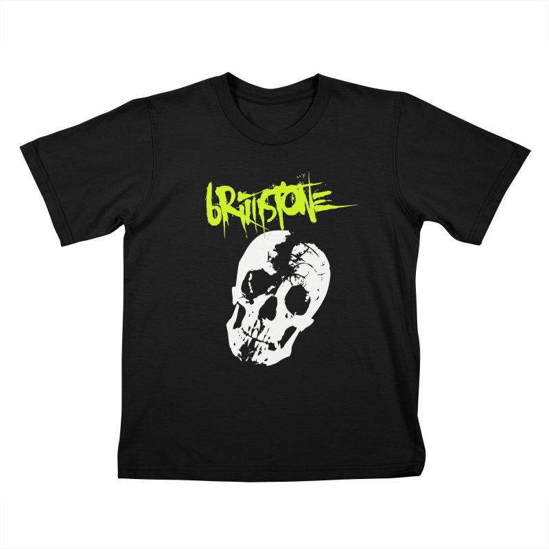 TILT Kids T-Shirt by Brimstone Designs