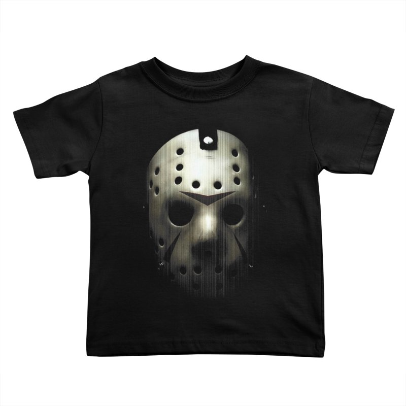 TGIF Kids Toddler T-Shirt by Brimstone Designs