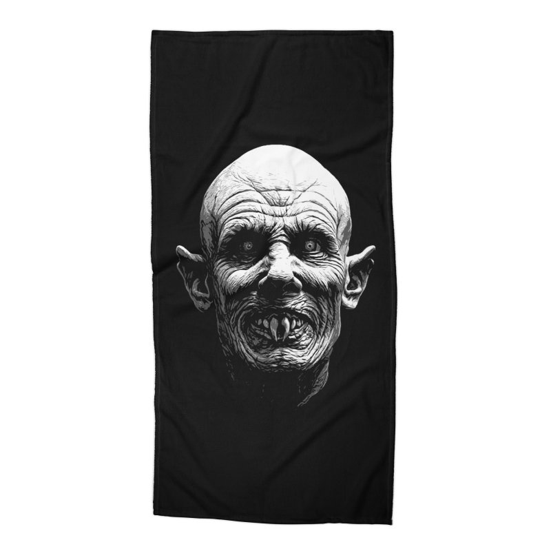 Barlow Accessories Beach Towel by Brimstone Designs