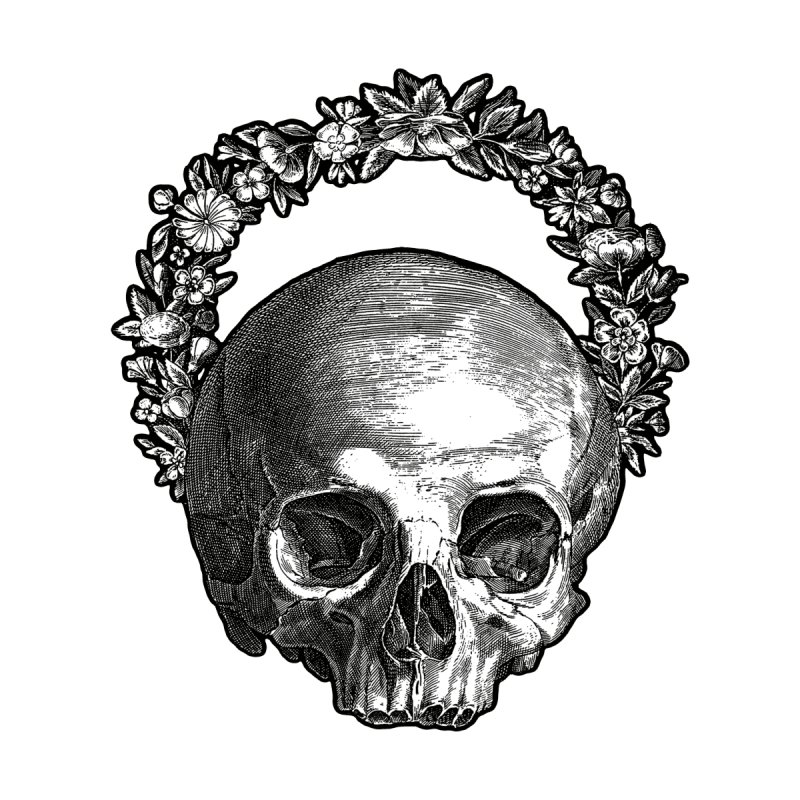 Memento mori by Brimstone Designs