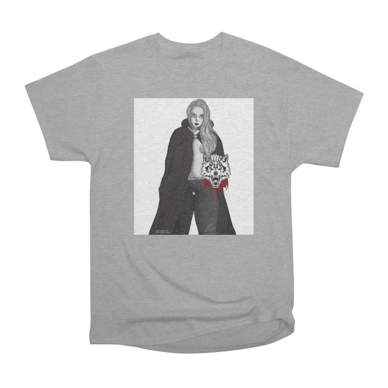 XWOLF Women's T-Shirt by Shop | Dead Ramen®