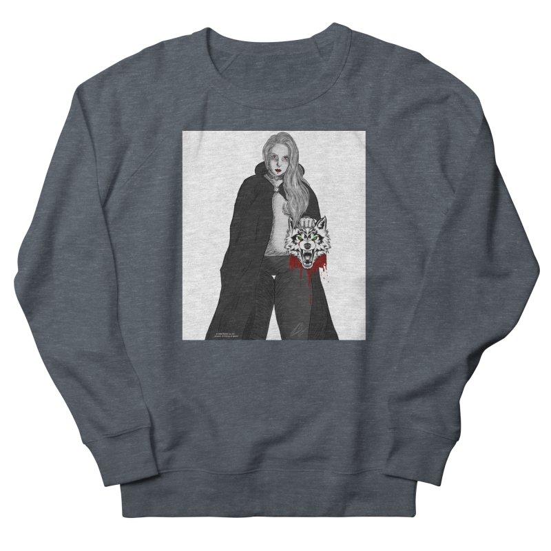 XWOLF Women's French Terry Sweatshirt by Shop | Dead Ramen®