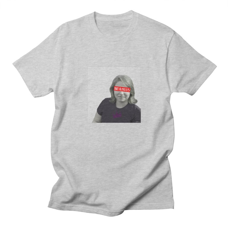 XINFA² Women's Regular Unisex T-Shirt by Brittany Noel by Brittany N Sparks