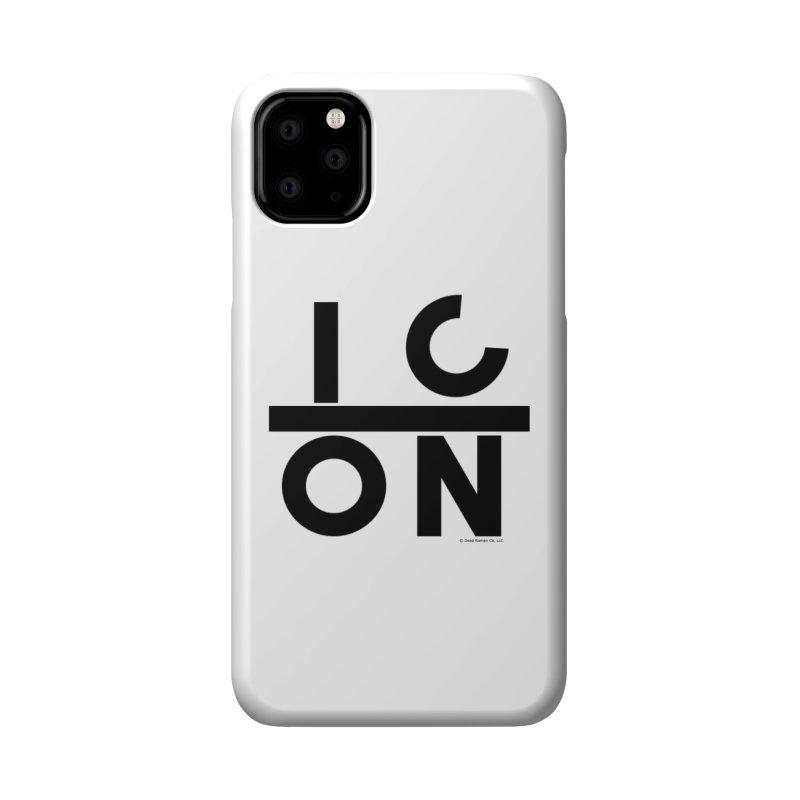 XICON Accessories Phone Case by Shop | Dead Ramen®