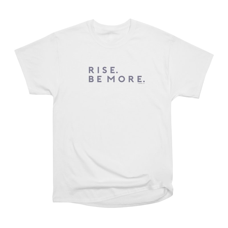 XRISE Women's T-Shirt by Brittany Noel by Brittany N Sparks