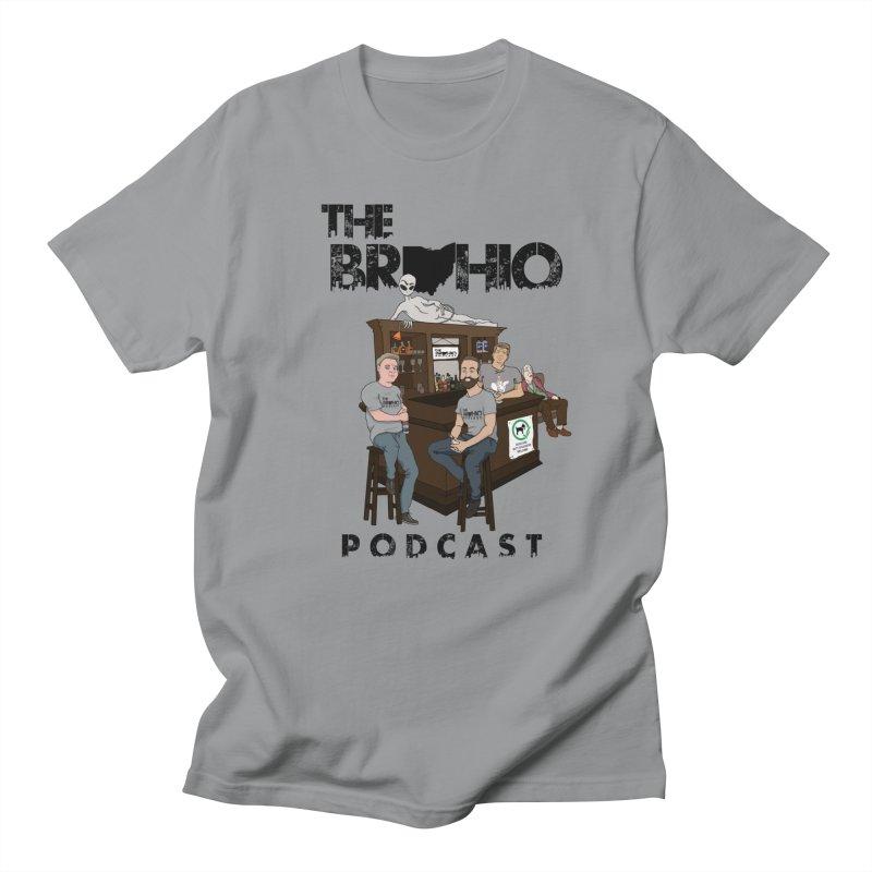 All good things Women's Regular Unisex T-Shirt by Brohio Merch