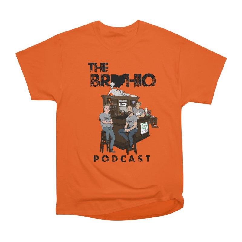 All good things Men's T-Shirt by Brohio Merch