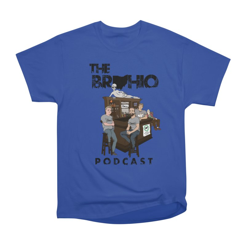 All good things Men's Heavyweight T-Shirt by Brohio Merch
