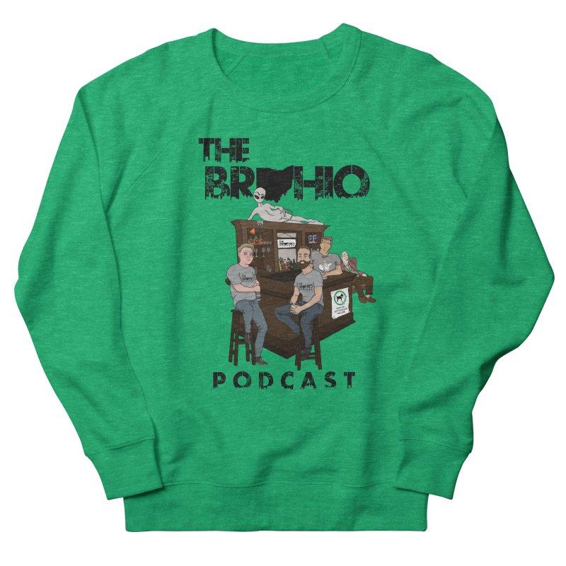 All good things Women's Sweatshirt by Brohio Merch