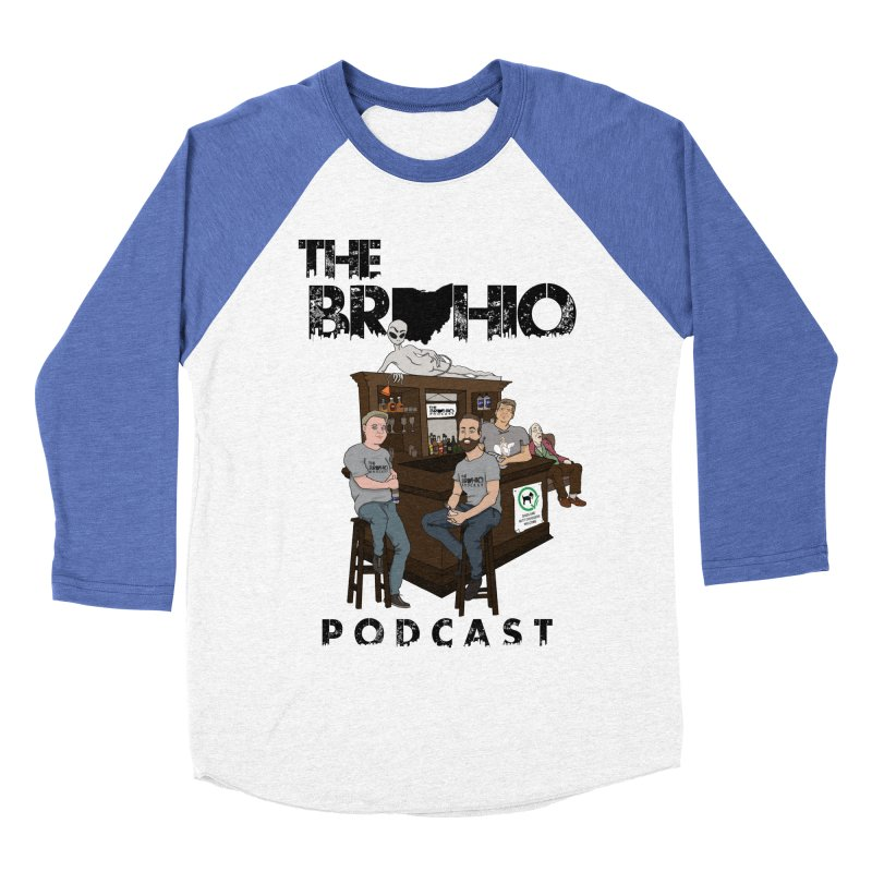 All good things Men's  by Brohio Merch