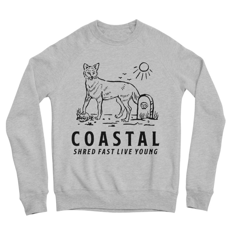 Women's None by Broken & Coastal