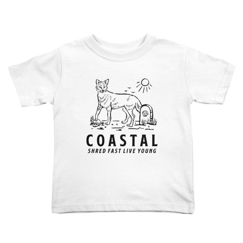 Kids None by Broken & Coastal