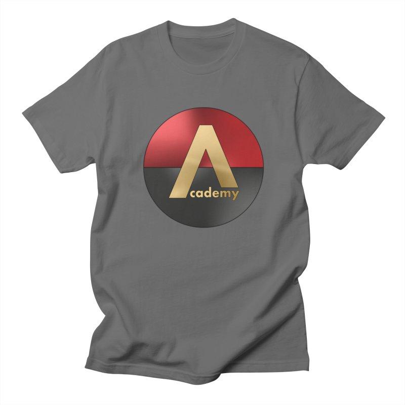 Bromad Academy T-Shirt Men's T-Shirt by bromadacademy's Artist Shop