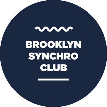 Brooklyn Synchro Club Logo