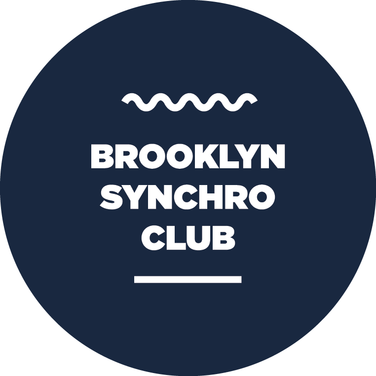 Brooklyn Synchro Club Logo