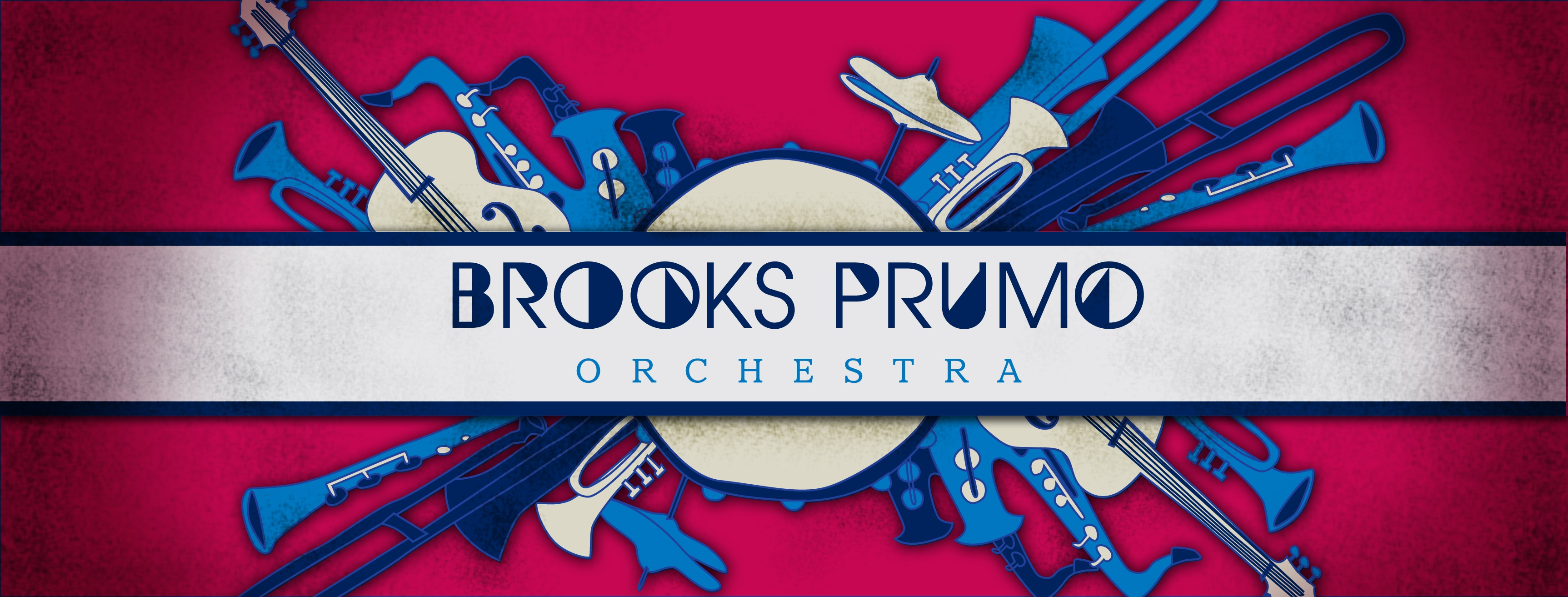 brooksprumoorchestra Cover
