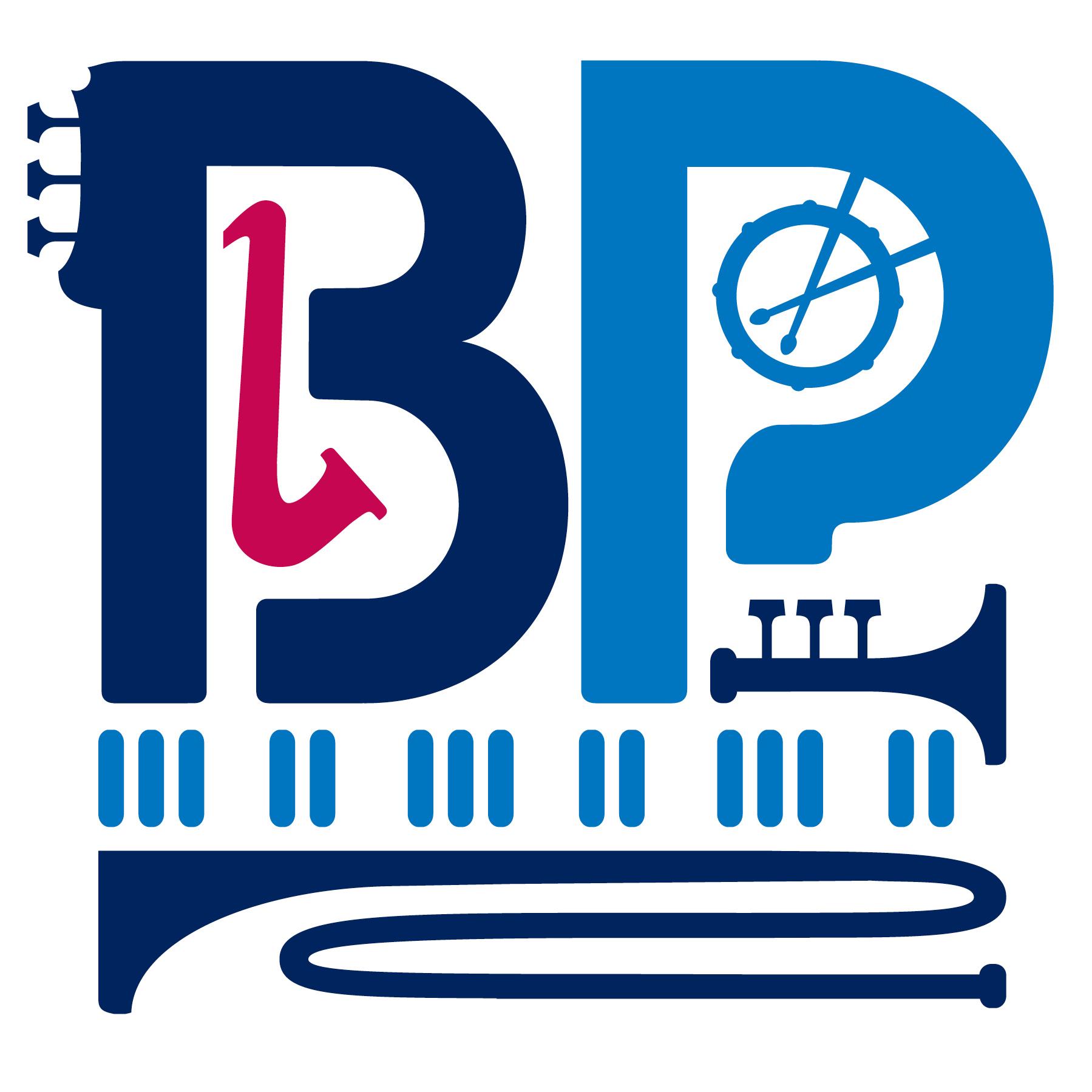 Brooks Prumo Orchestra's Shop Logo