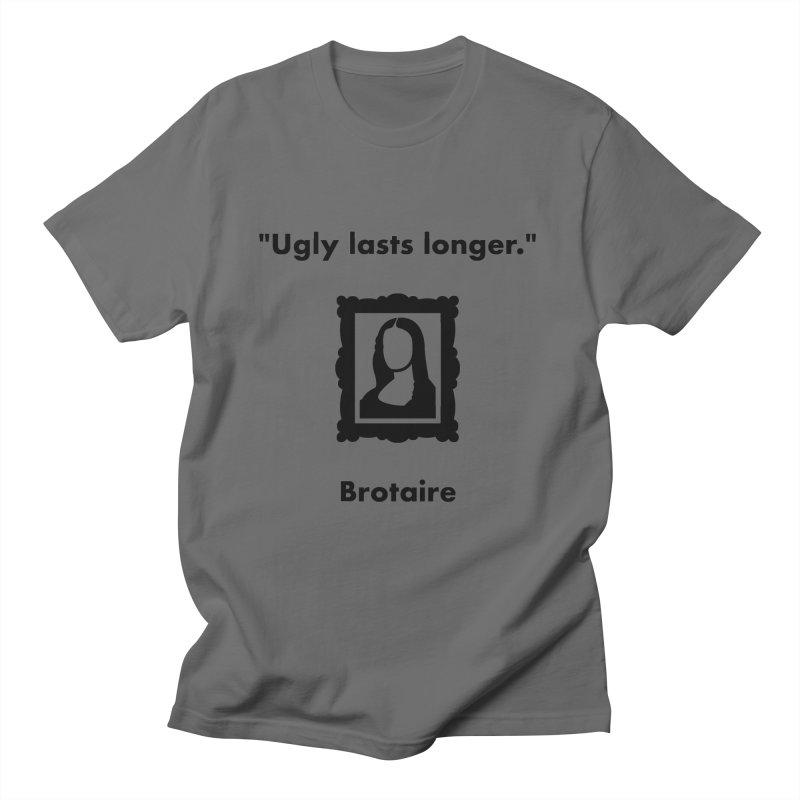 Men's None by Brotaire's Shop