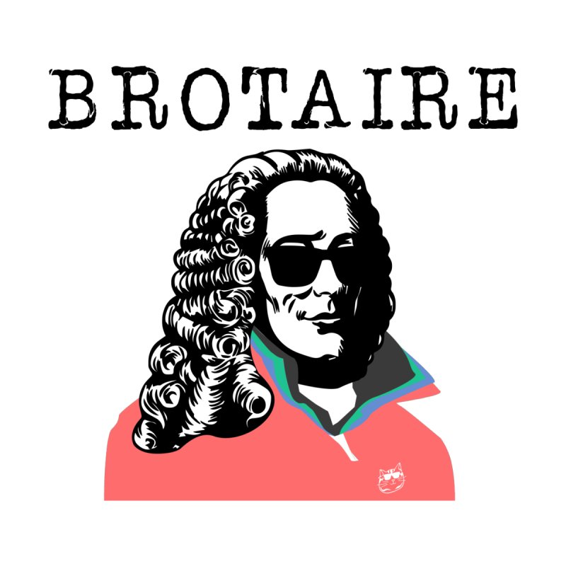 Brotaire™ Men's T-Shirt by Brotaire's Shop