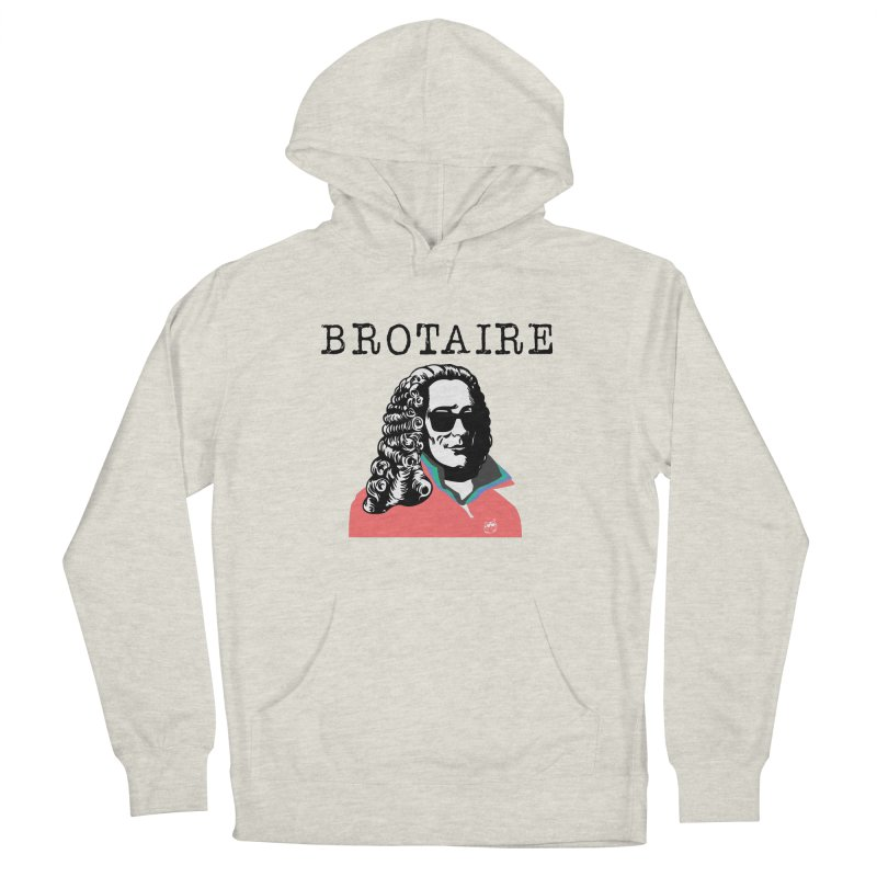 Brotaire™ Men's Pullover Hoody by Brotaire's Shop