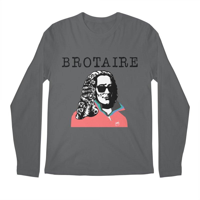 Brotaire™ Men's Longsleeve T-Shirt by Brotaire's Shop