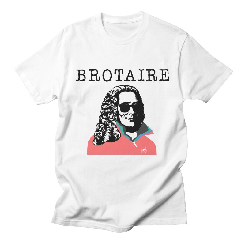 Brotaire™ Men's Regular T-Shirt by Brotaire's Shop