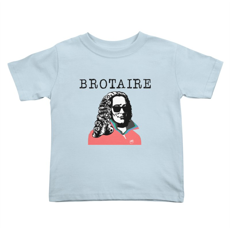 Brotaire™ Kids Toddler T-Shirt by Brotaire's Shop