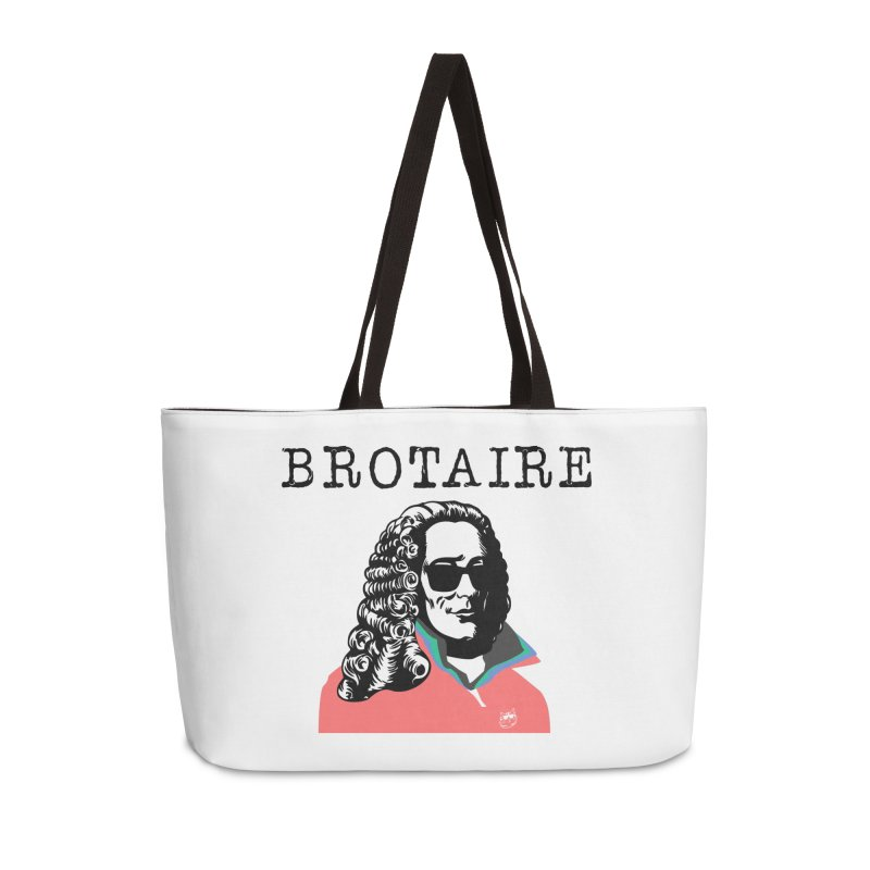 Brotaire™ Accessories Weekender Bag Bag by Brotaire's Shop