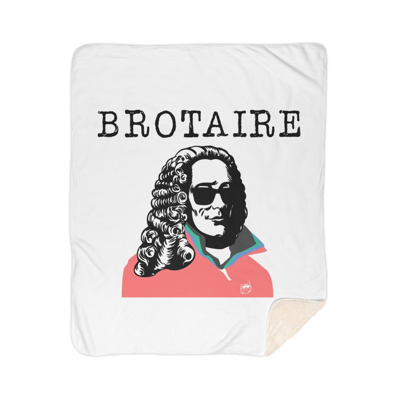 Brotaire™ Home Sherpa Blanket Blanket by Brotaire's Shop
